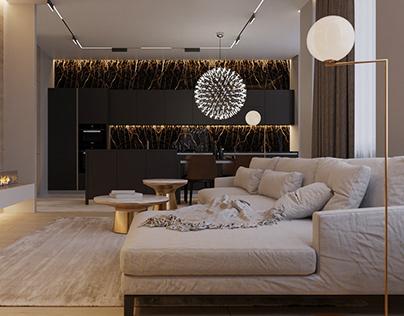 Orlov Apartment