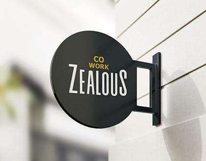 CoWork - Zealous