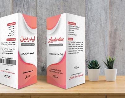 Leaderdine Packaging - cosmetics