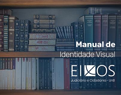 Manual de Identidade Visual EIXOS