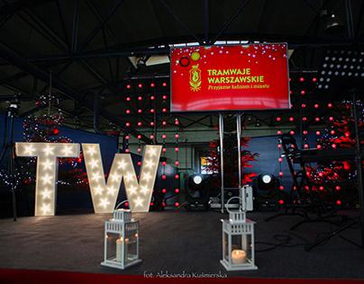 Driver of the year 2 - Tramwaje Warszawskie