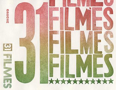 31 Filmes