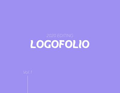 Logofolio - Vol.1