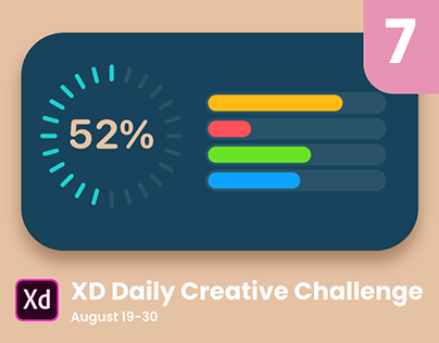 XD Daily Creative Challenge – Day 7