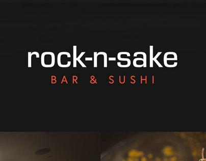 Rock-N-Sake (Concept)