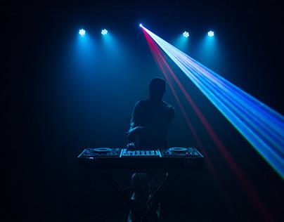 Best DJ Lighting and Sound Systems in Eugene, Oregon