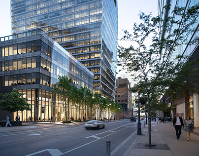 Pictury for AS+GG Architecture | 160 Front Street West