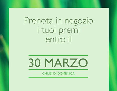 Bottega Verde | Poster shop