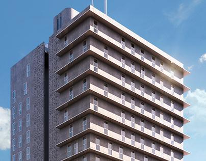 Nova Torre en Someso