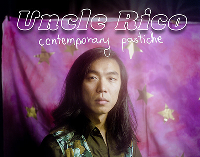 Uncle Rico - contemporary pastiche
