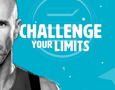 Eurosport - Challenge Your Limits