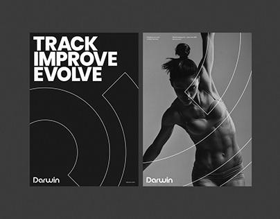Darwin – Branding