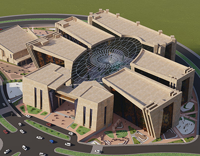 The Egyptian University for Information Technolgy