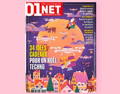 01Net Magazine no.920