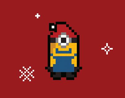 Zavvi - Christmas Wrapped Up