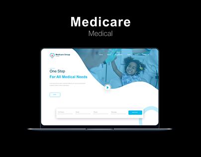 Medical - Medicare
