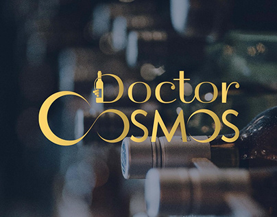 Doctor Cosmos