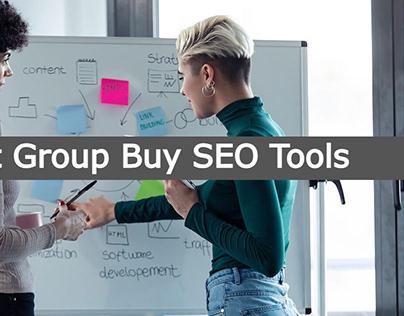 Best Group Buy SEO Tools