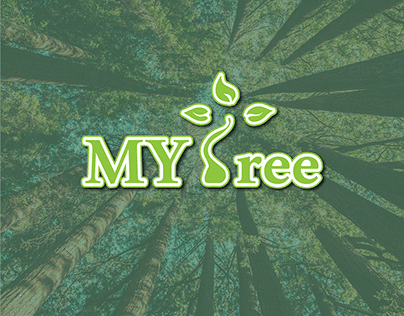 MyTree, Plant a tree save the earth.