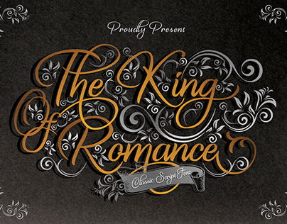 The King of Romance