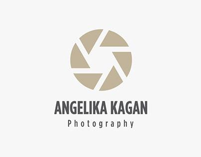 Angelika Kagan Logo