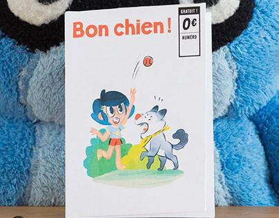 Bon Chien!