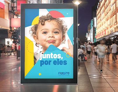 Fadelito | Campanhas