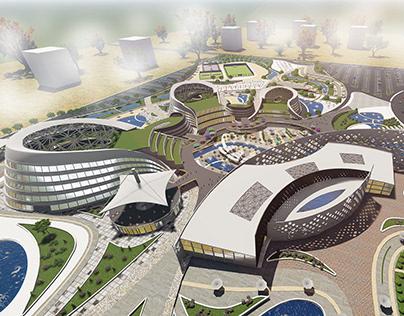 Graduation Project Technological University