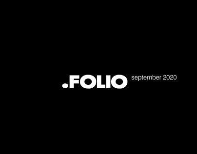 Logofolio/September 2020