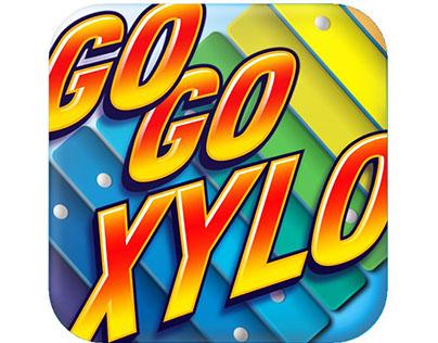 Go Go Xylo iOS app.