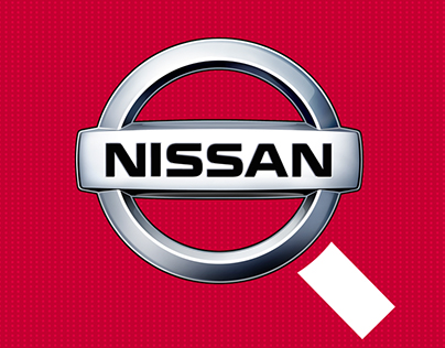Nissan - Ad in Search