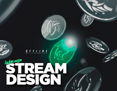 Stream design   by laiceage