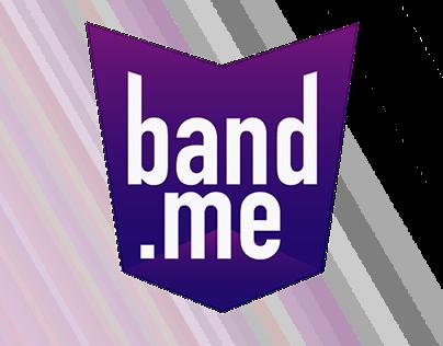 App band.me