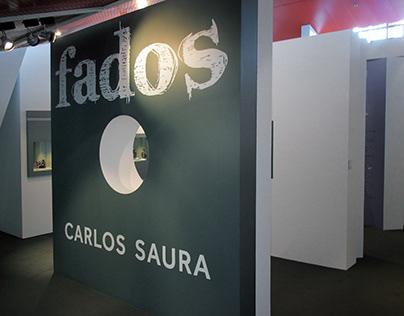 FADO - 10 ANOS CARLOS SAURA
