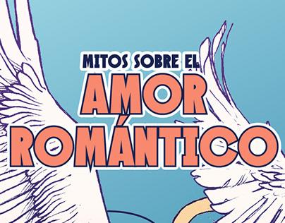 Mitos y verdades sobre el amor romántico