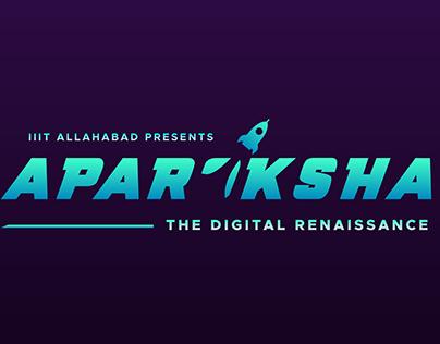 Aparoksha Theme Reveal
