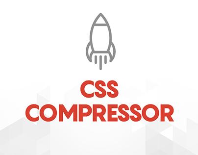 CSS Compressor