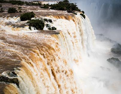 Foz do Iguaçu - Brasil 2016