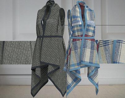 3D Sweater Fashion