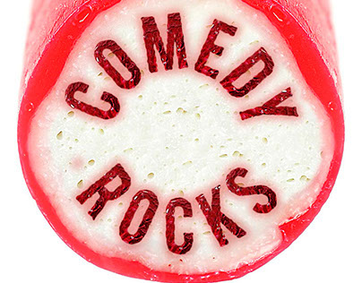 Comedy Rocks