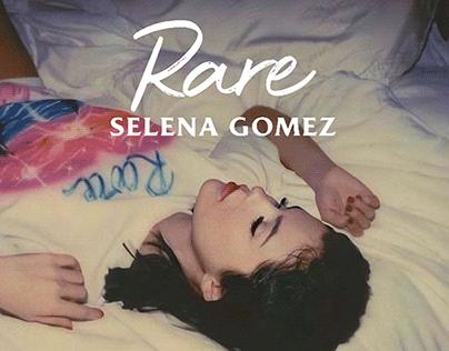 Selena Gomez - Rare | Material de Divulgação