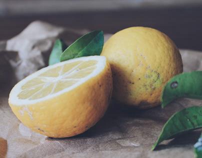 Food Photography I