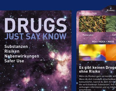 Drugs Harm Reduction