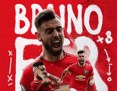 Bruno Fernandes | BF18