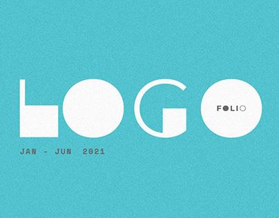 Logofolio | Jan. - Jun. 2021