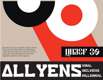 Constructivism posters - Allyens