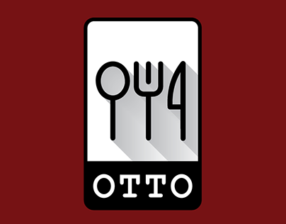 Otto Cutlery Dispenser