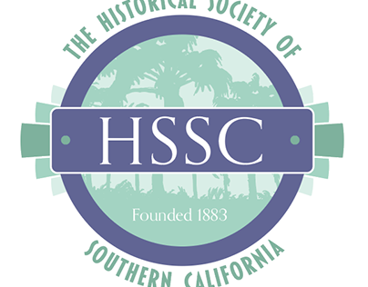 Logo Design - Historical Society Of Southern California