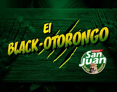 El Black-Otorongo de San Juan