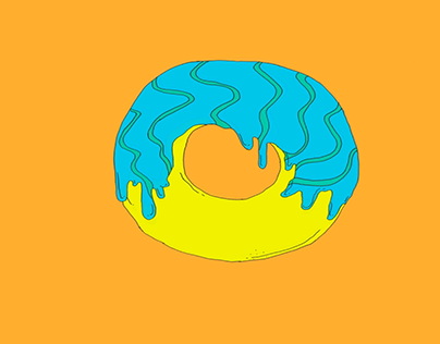 Donuts! (A Personal Monogram)